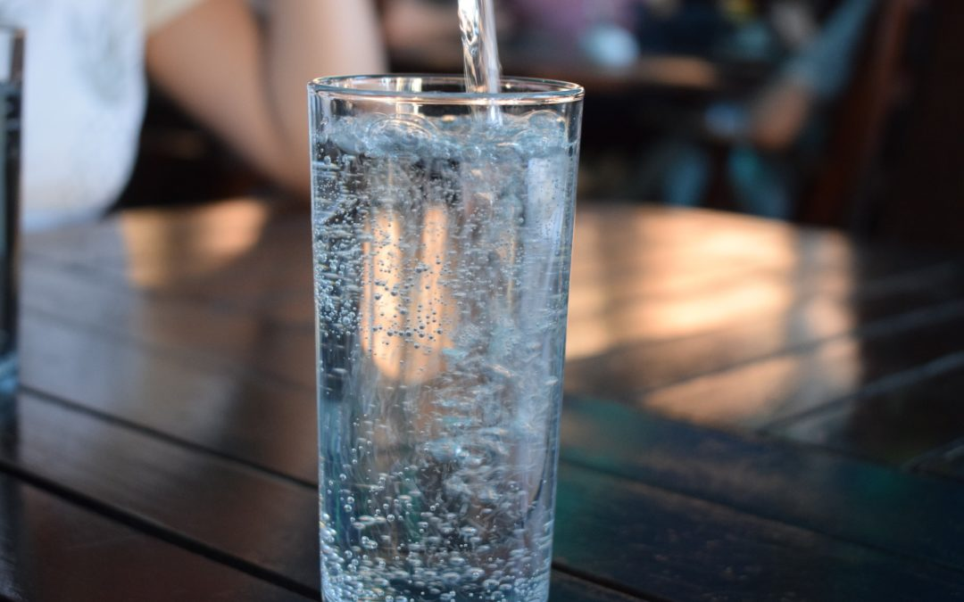 How to hydrate your organism?