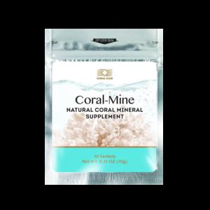 coral club-coral mine
