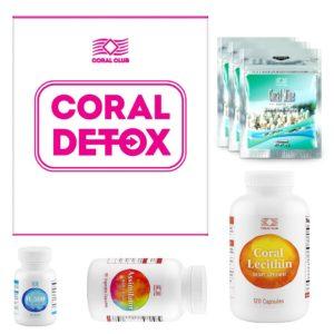 Coral Club - Coral Detox