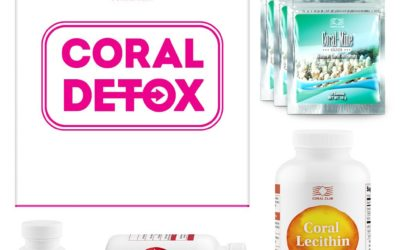 Coral Detox – help yourself